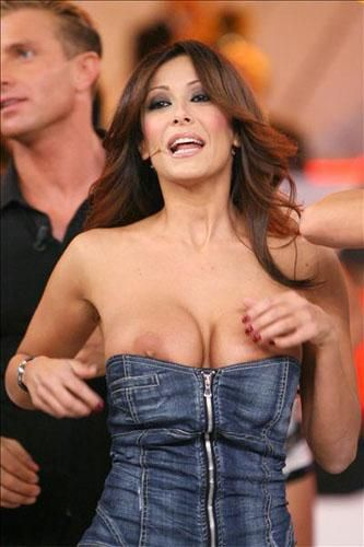 Breast Oops