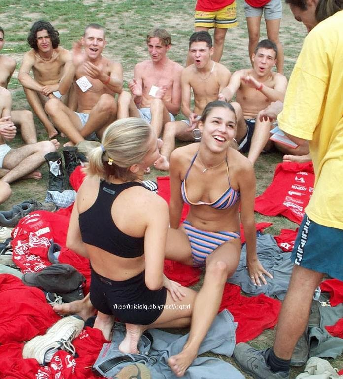 model young bikini porn – BDSM