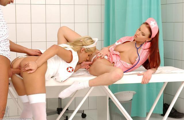 russian girls in the nude – Femdom