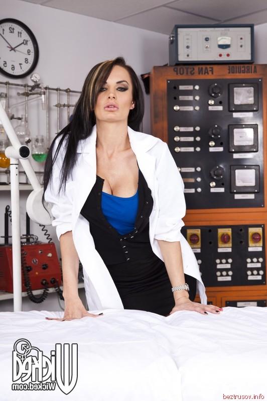 busty hot nurse – Teen