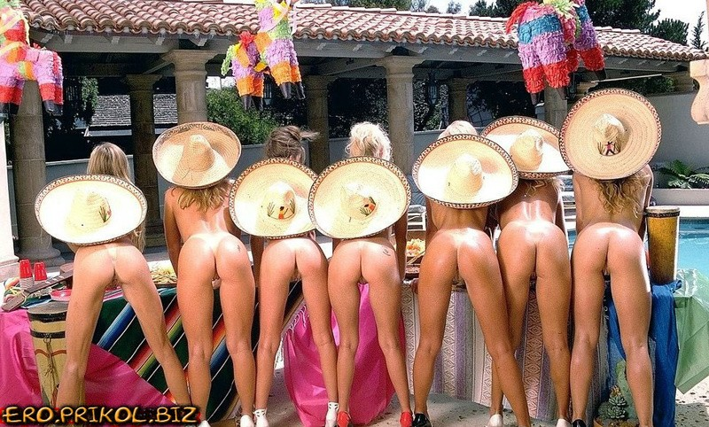 nude body paint clown calendar – Anal