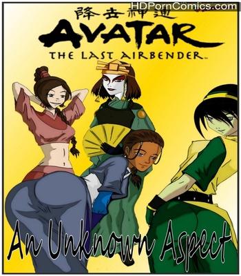 Elemente porn herr der der Avatar Der