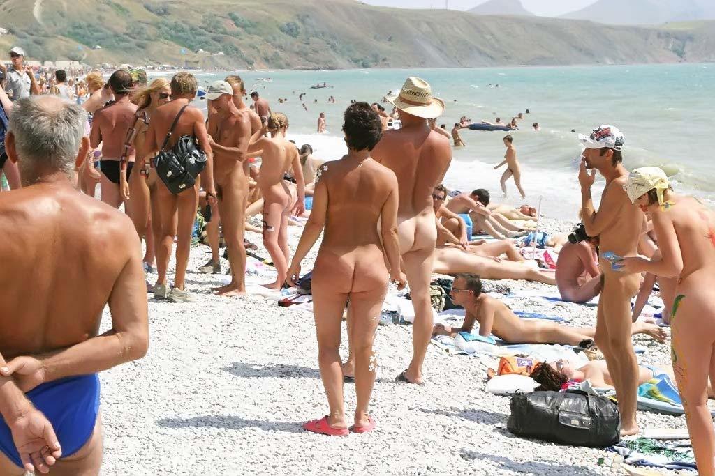 Beach porno free Beach sex