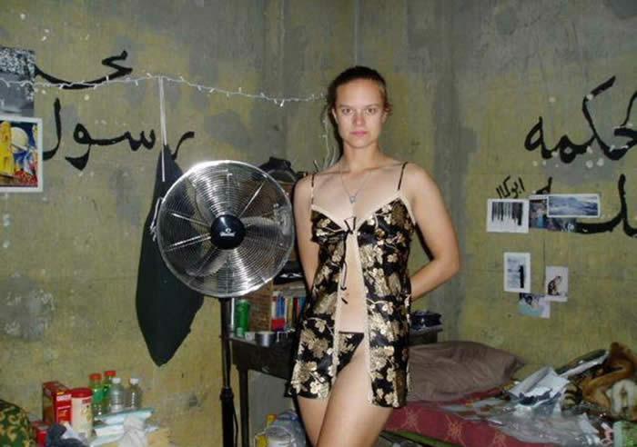Iraq strip tease best teen porn sites free