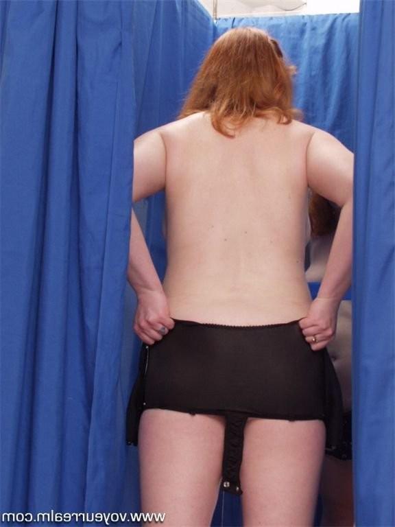 barb marshall nude – Amateur