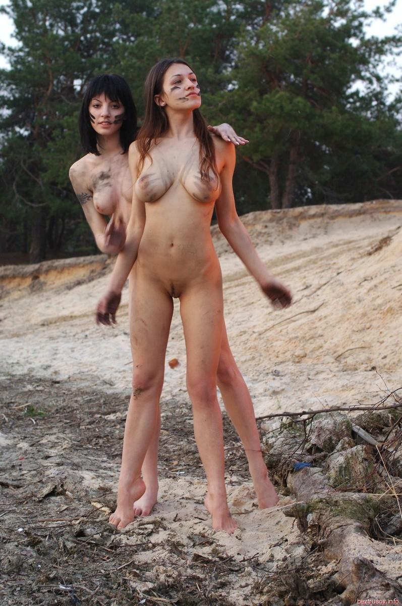 busty girl girl – Femdom
