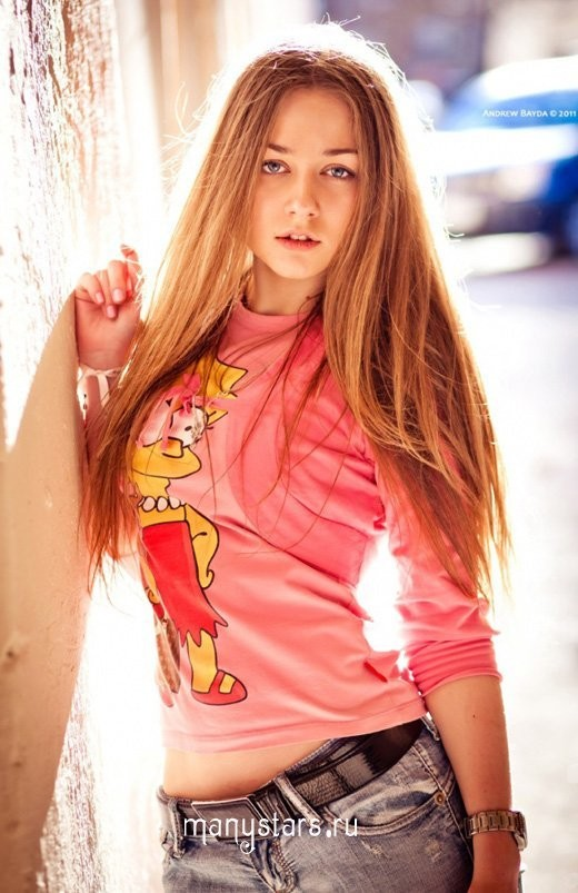 german blonde threesome – Teen