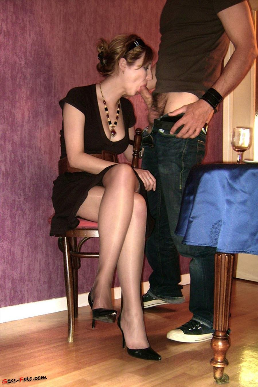 housewives with vibrators – Femdom