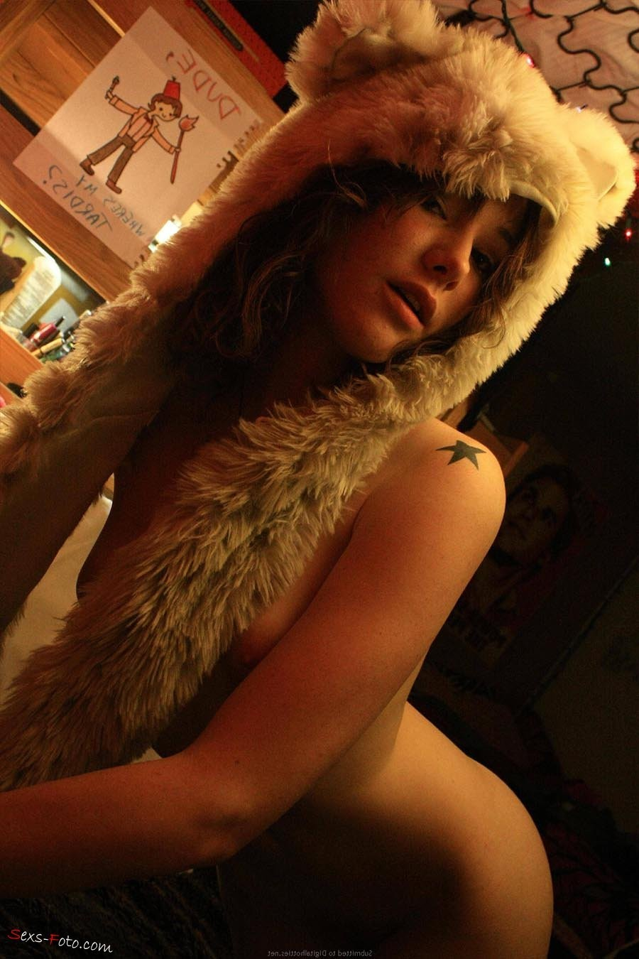young mexican teen self pic nude – Teen